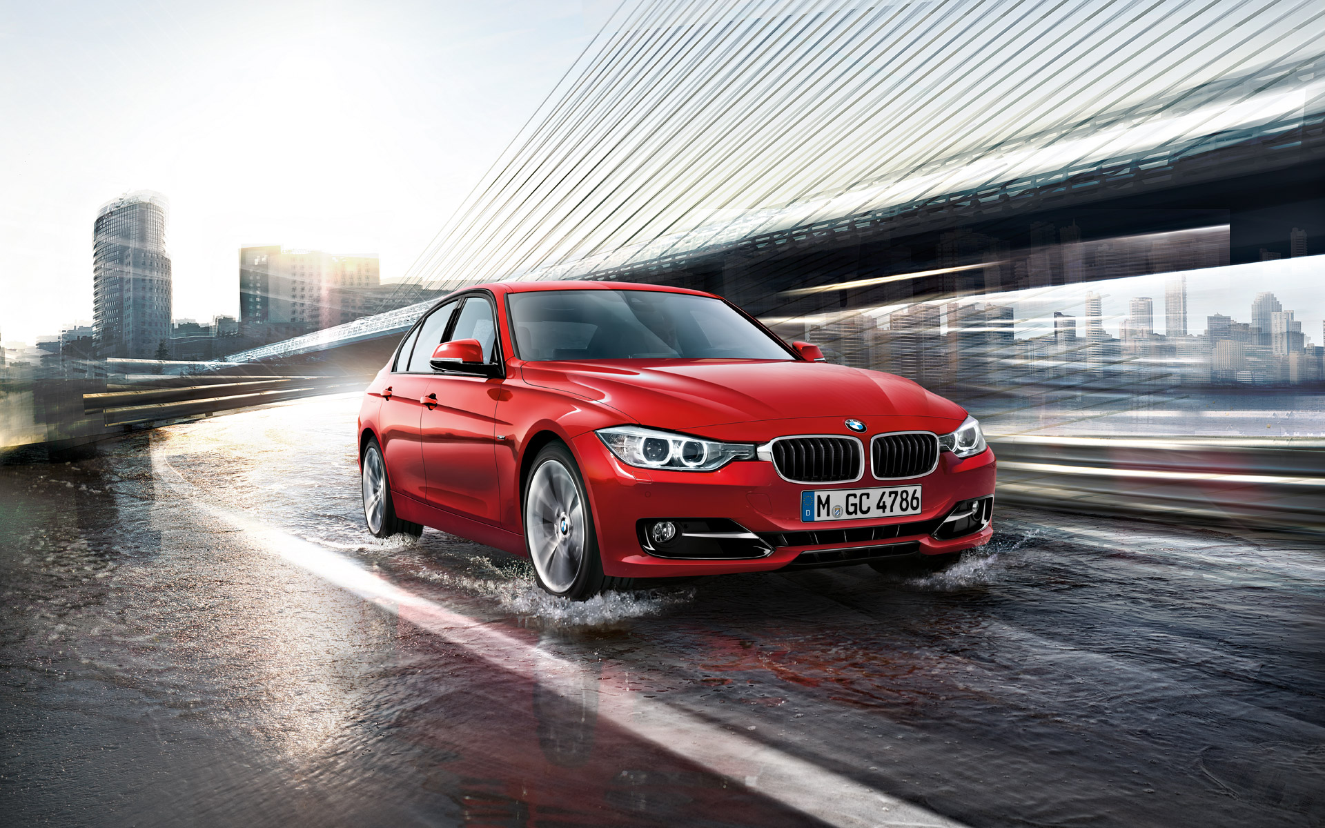 Bmw 3 Series Wallpaper 700365