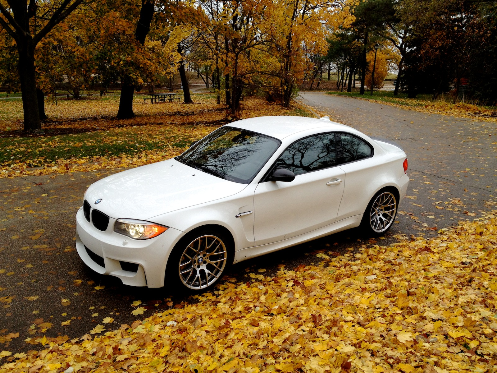Bf Review 2 000 Miles In A Bmw 1m Bimmerfile