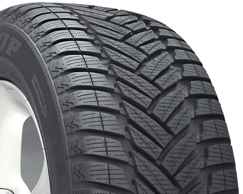 Dunlop M3 Winter Tire