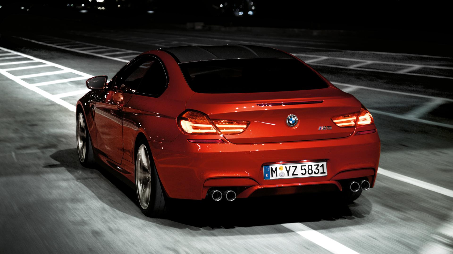Vorsteiner BMW M Gran Coupe Wallpaper HD Car Wallpapers