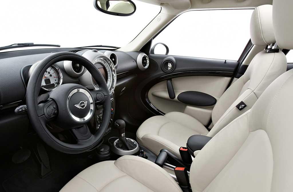 Mini Cooper Countryman Automatic