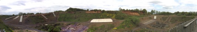 Panoramic Offroad course1