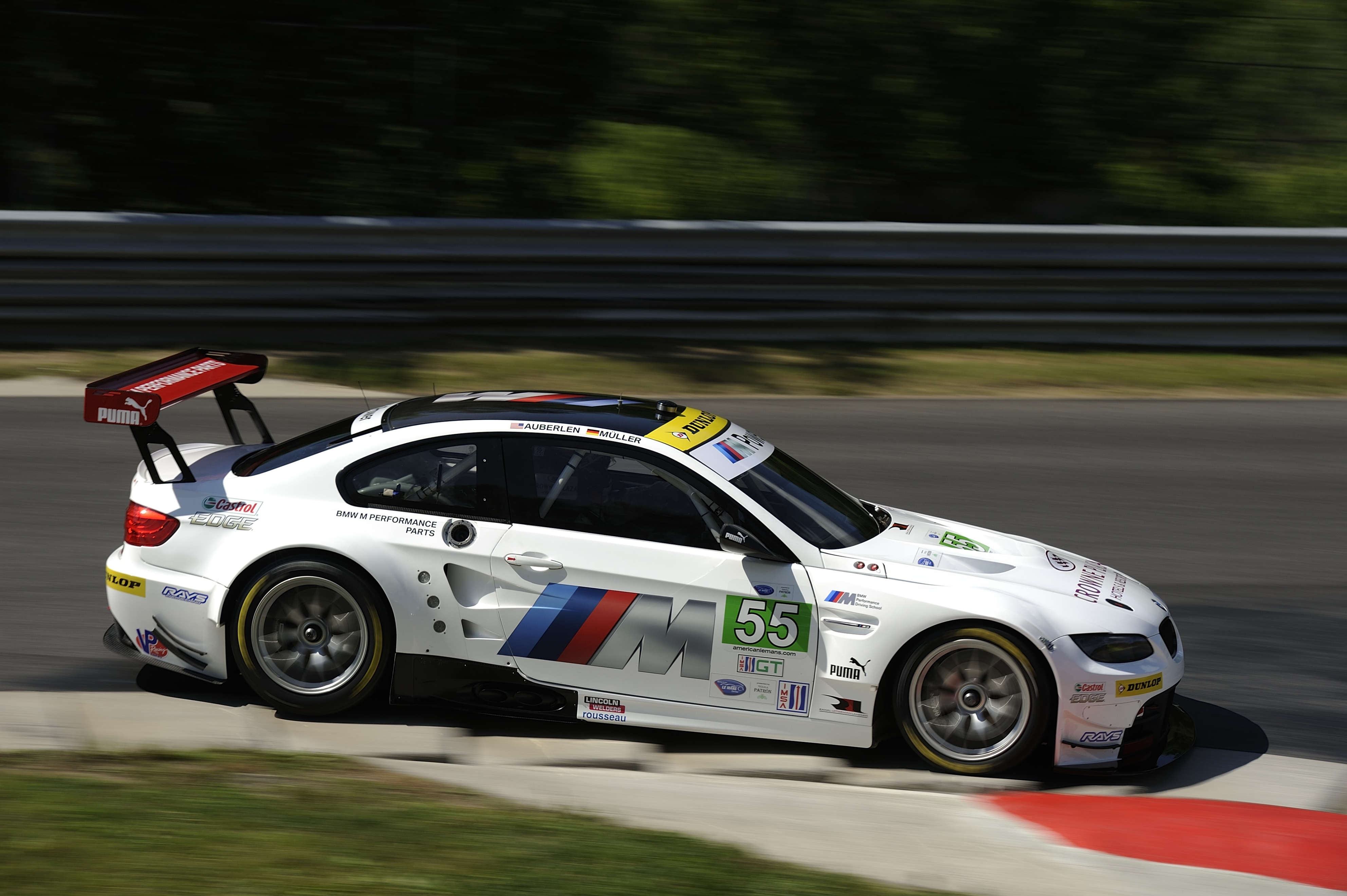 BMW RLL M3 GT Bill-Dirk 55