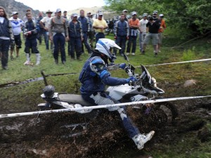 BMW Motorrad GS Trophy