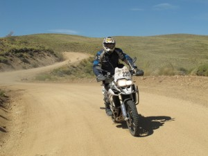 BMW Motorrad GS Trophy 2012