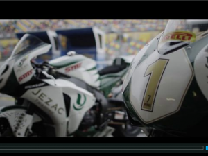 Video: Macau Motorcycle Grand Prix Highlights