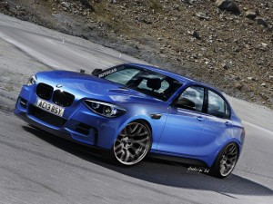 bmw 1m final
