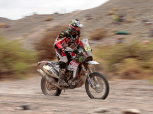 Husqvarna Dakar