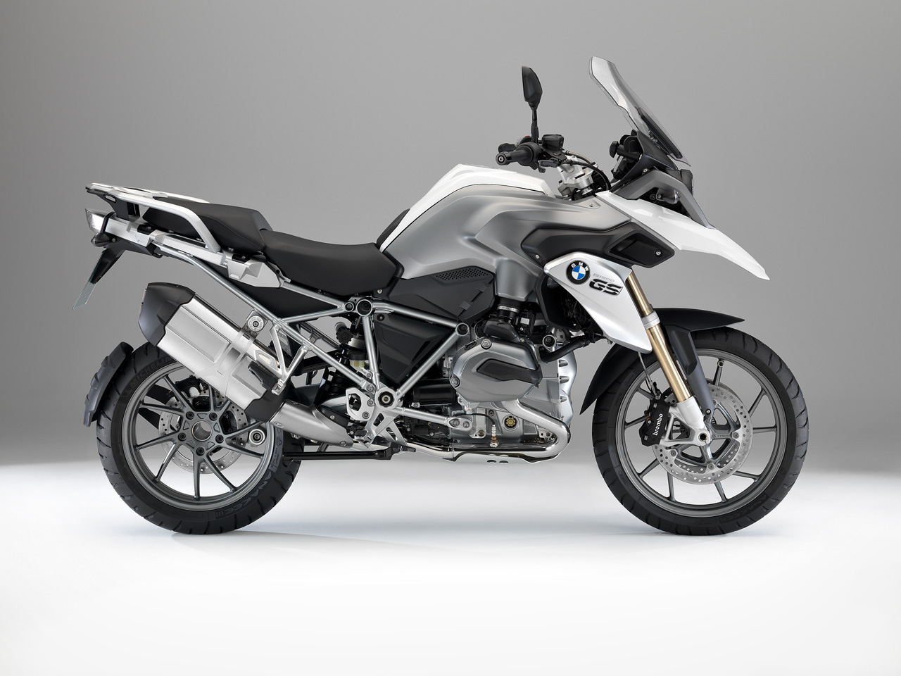 BMW Motorrad USA Announces Official R 1200 GS Pricing and Packages ...