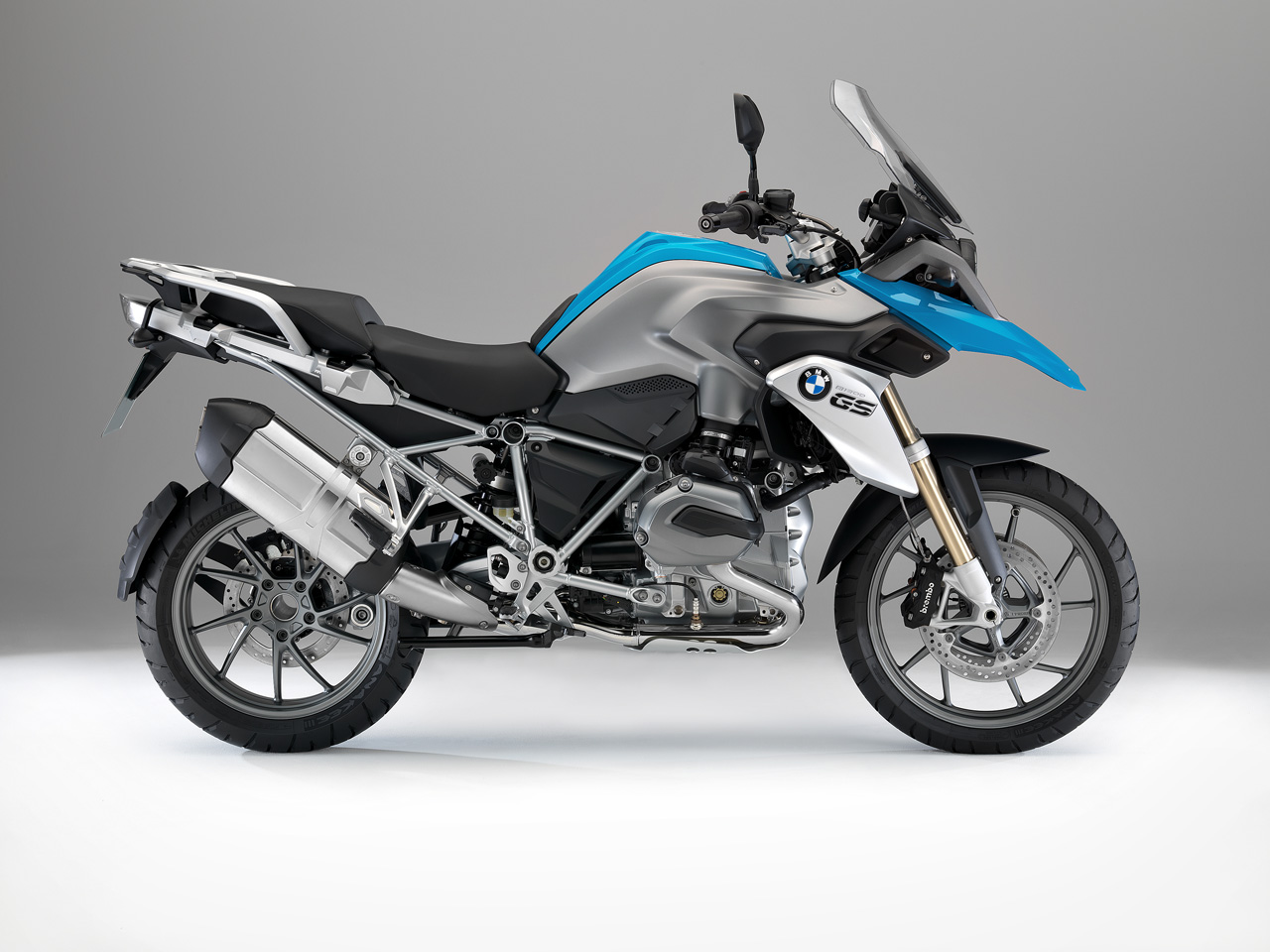 BMW Motorrad USA Announces Official R 1200 GS Pricing and Packages