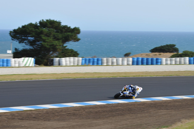 FIM Superbike Winter Testing 2013