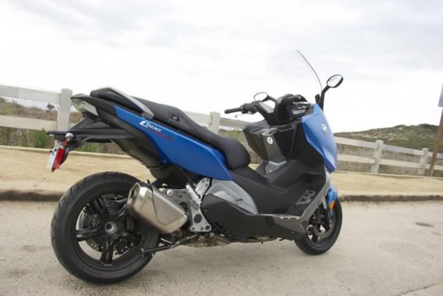 C 600 Sport