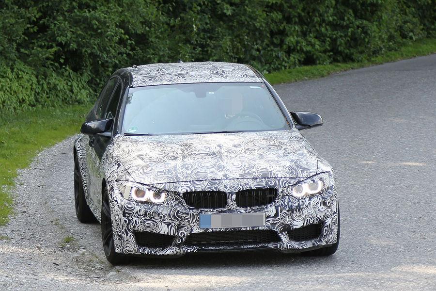 BMW-M3-CF roof