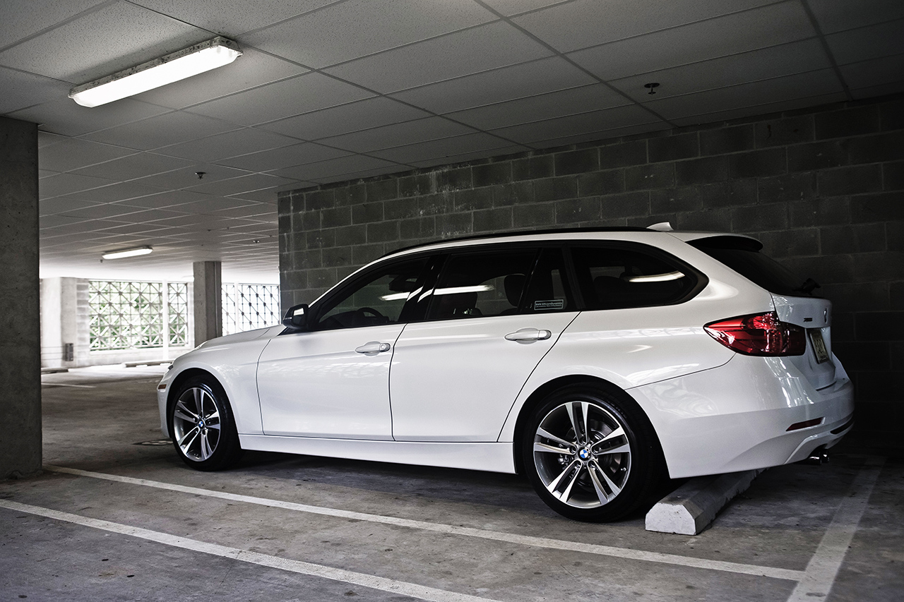The BMW Sport Wagon is Dead in The US  BimmerFile