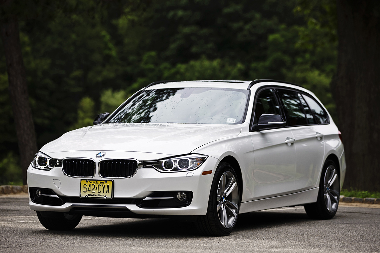 Details Of The Series LCI Emerge Along With The I And I - 2014 bmw 330i