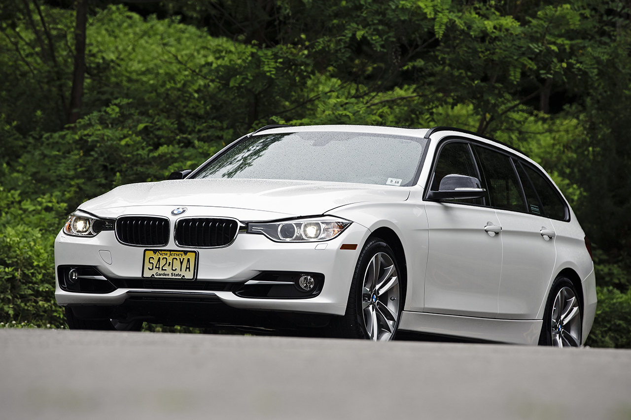2014 bmw 328i xdrive sport wagon bimmerfile. Black Bedroom Furniture Sets. Home Design Ideas
