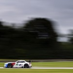 Team BMW RLL finish 7th and 8th at 2103 ALMS at Road America on 08/11/2013.