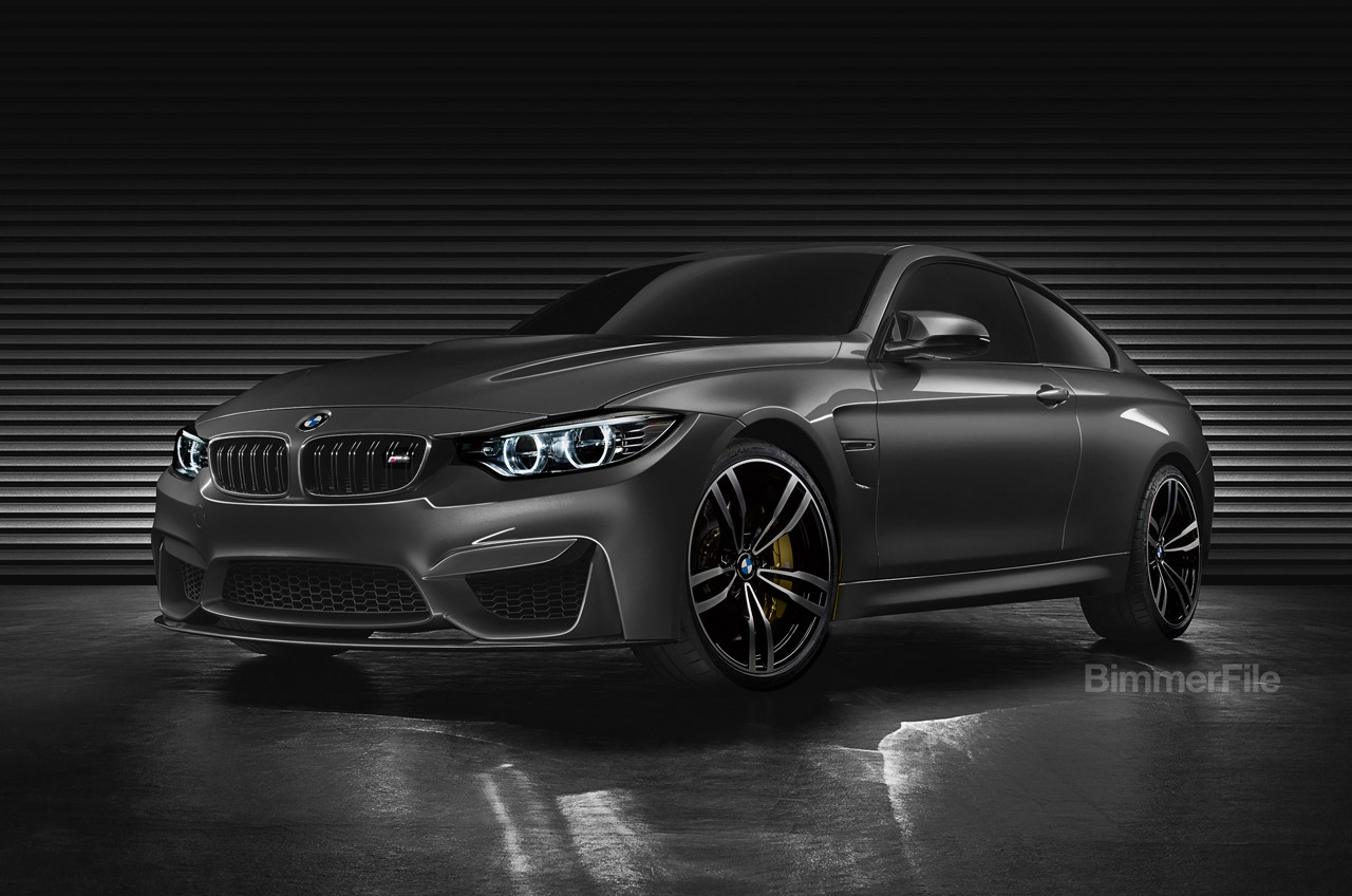 Hold Off Ordering An M4 Better Version In 2016 Bimmerfile
