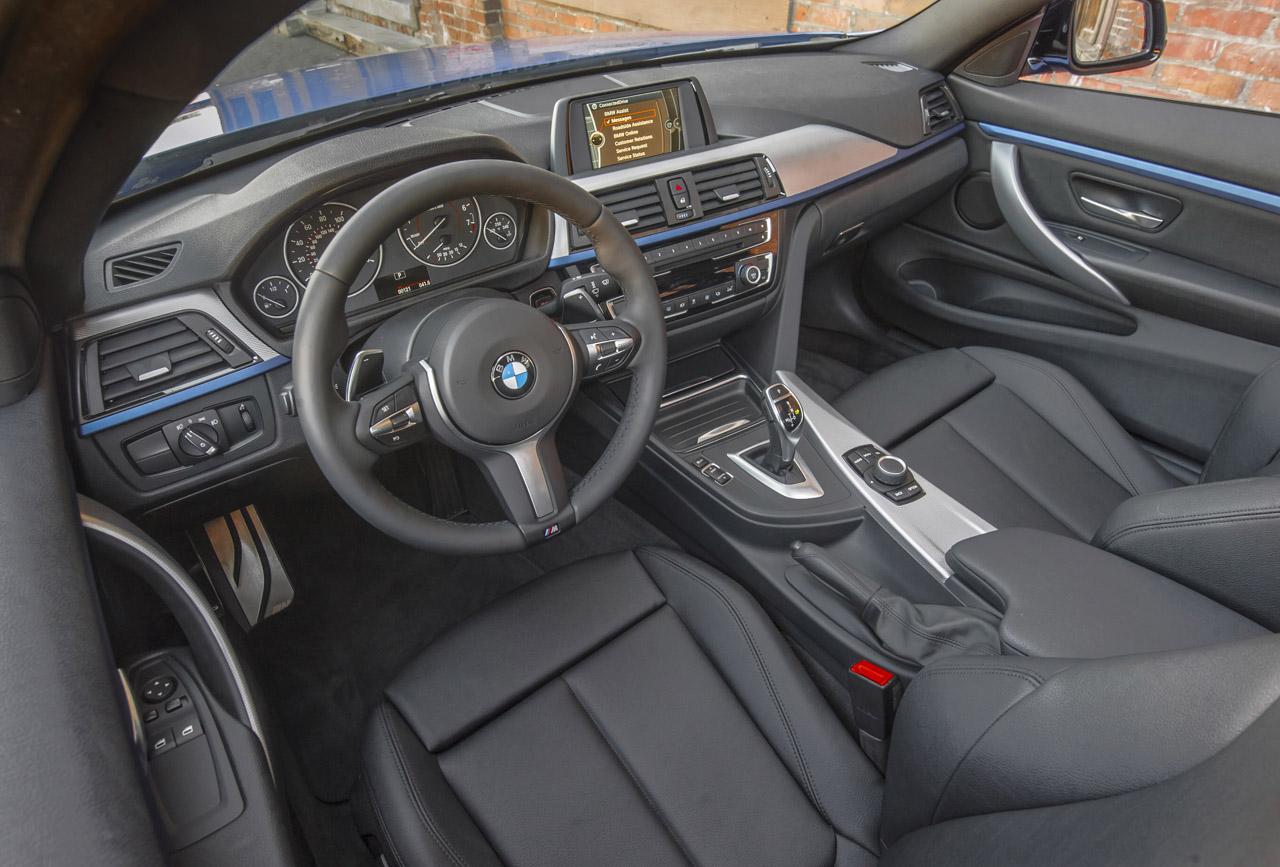 BF First Drive BMW 428i  BimmerFile