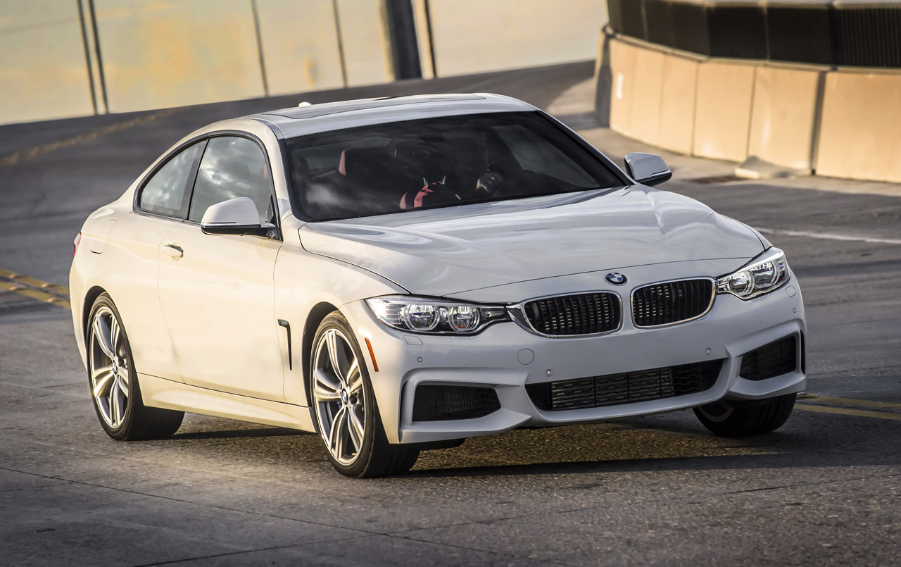 Bmw 2014 Model Year Changes Us Bimmerfile