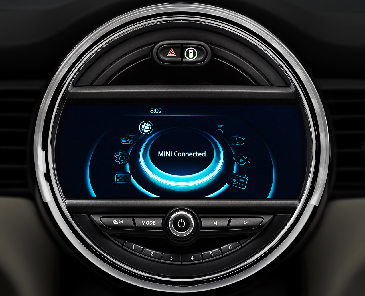 Rip Cd Player The 2014 Mini To Ditch Physical Media Motoringfile