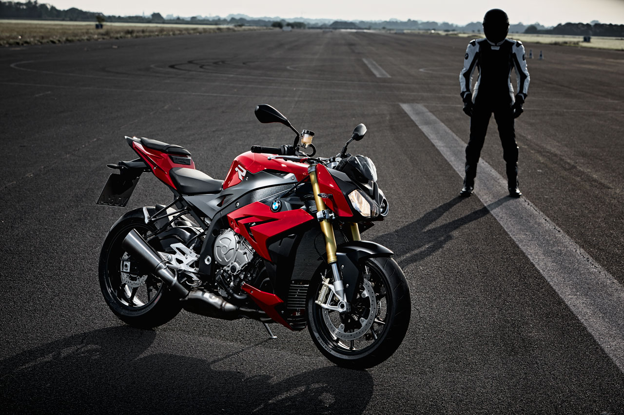 BMW Motorrad YTD Sales Breaking Records