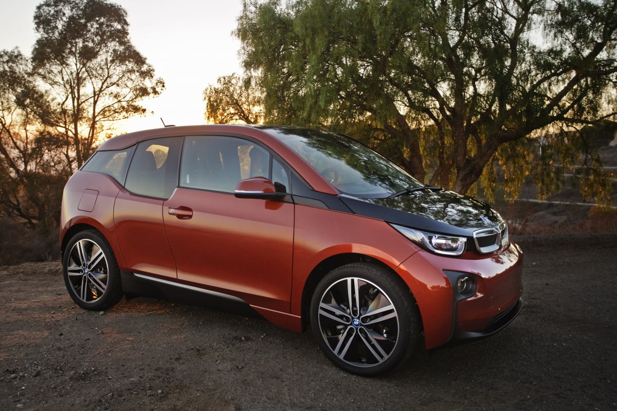 Reverse Engineering the BMW i3 – An Inside Look at BMW's Electric Car