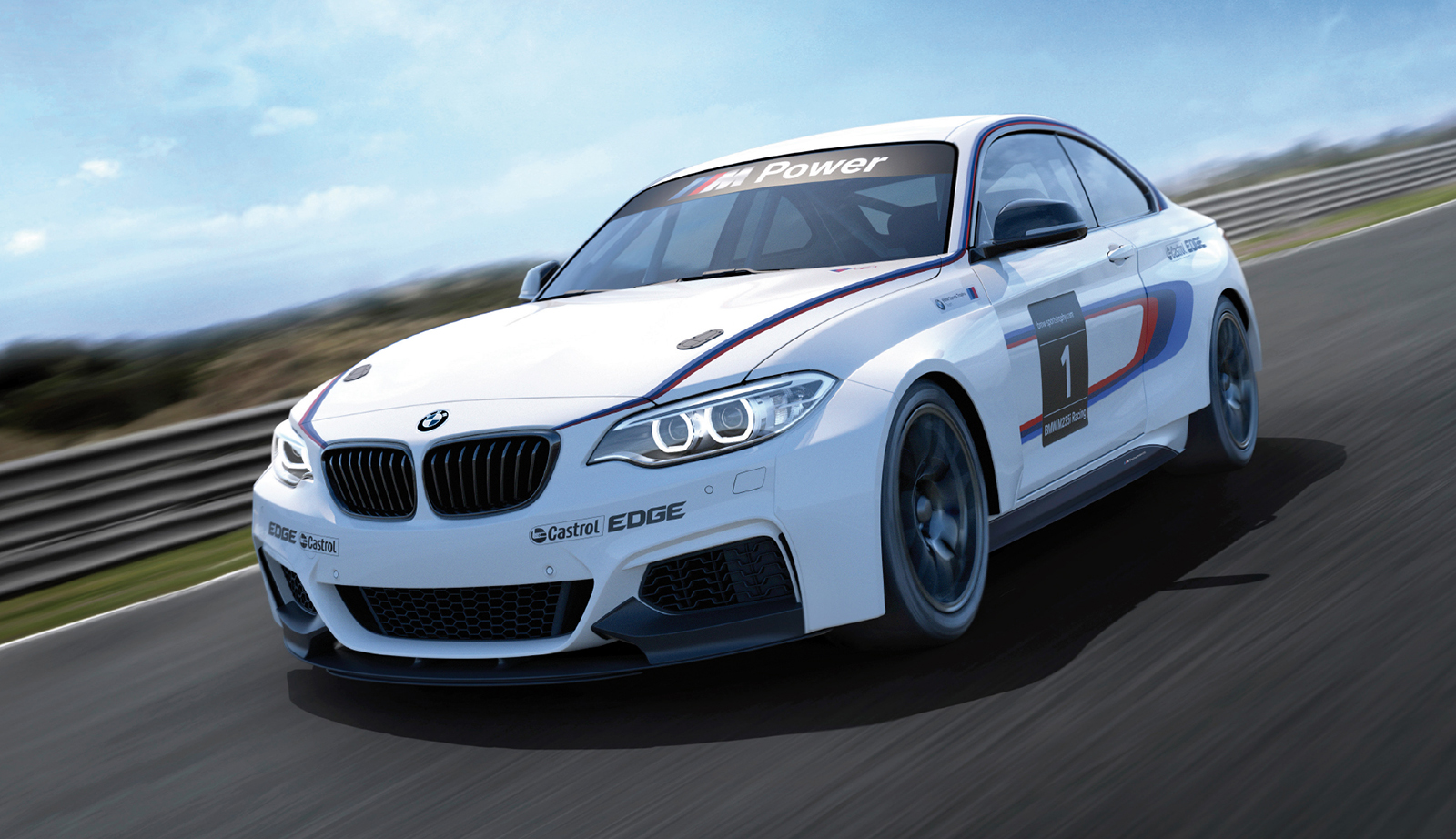 The BMW M Is Coming Heres What We Know BimmerFile - Bmw 2 series weight