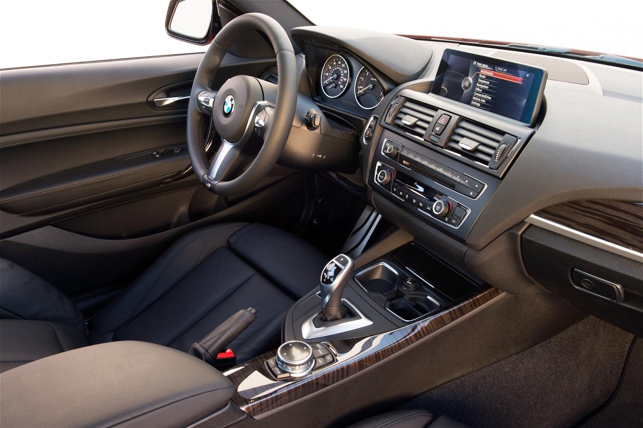 BMW M235i automatic