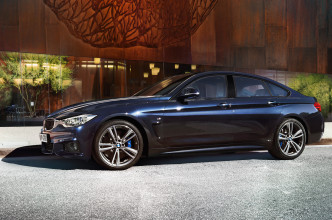 435i, 4 series, gran coupe