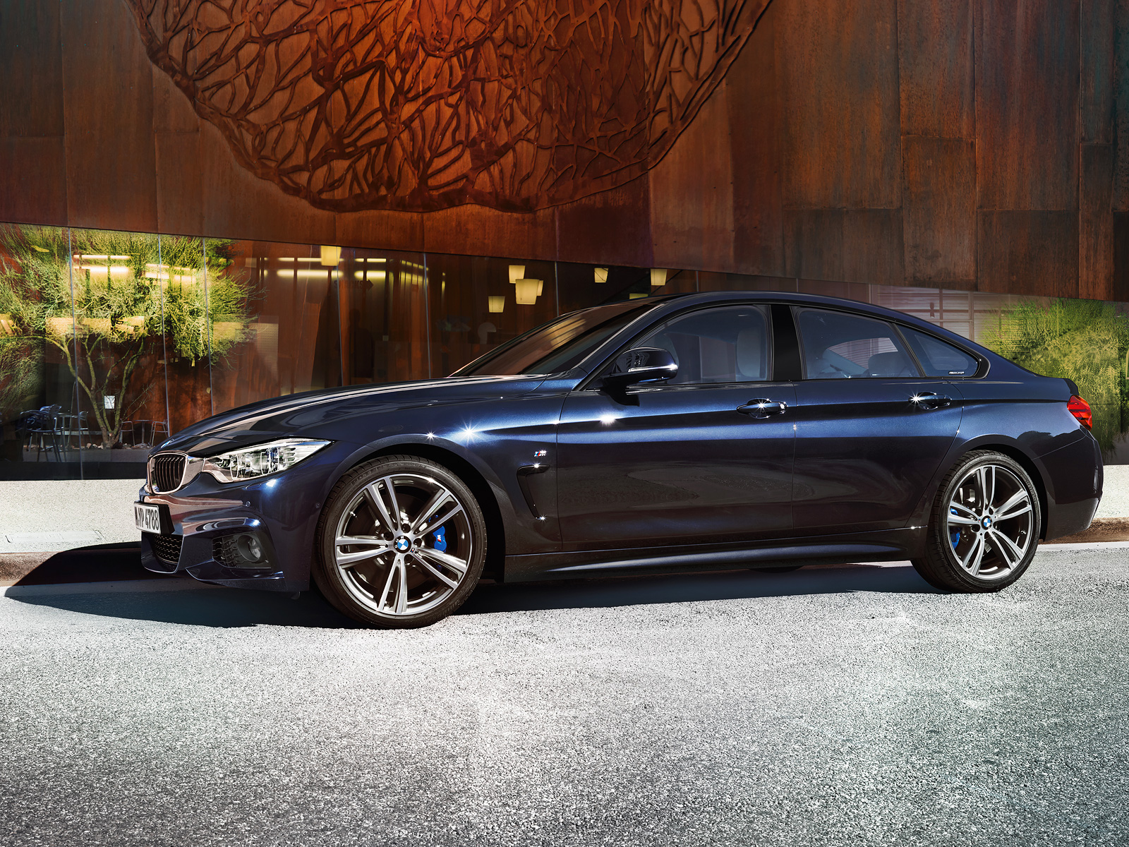 BMW USA Sales Up 7% In March 2015