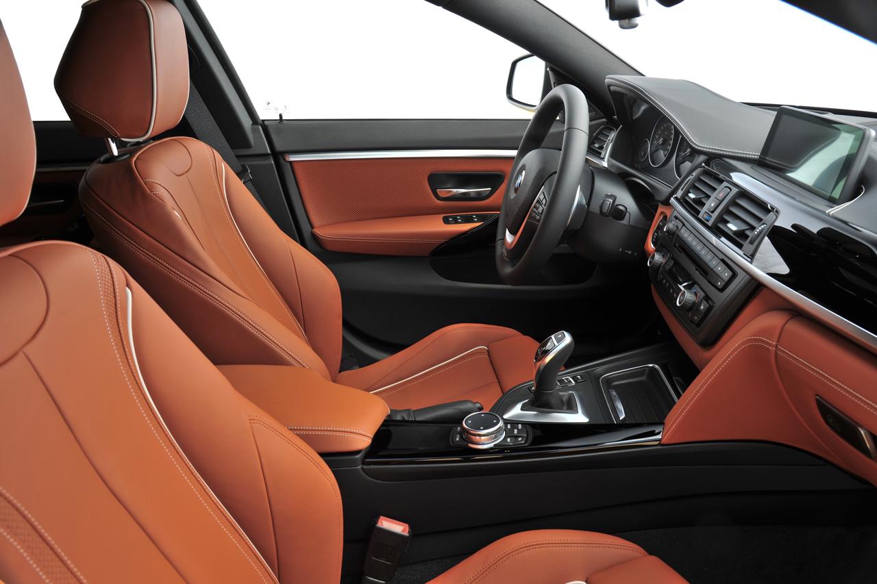 P90151406-F36 Gran Coupe Individual