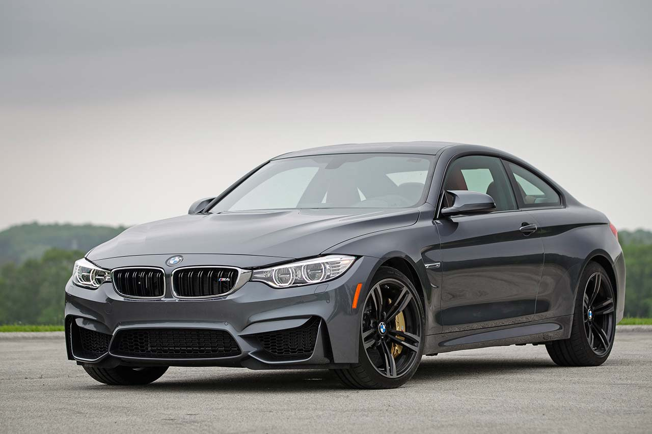 The F82 M4 Beats the E92 M3's Nurburgring Time – By A lot