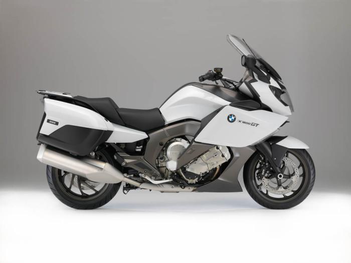 BMW K 1600 GT / GTL