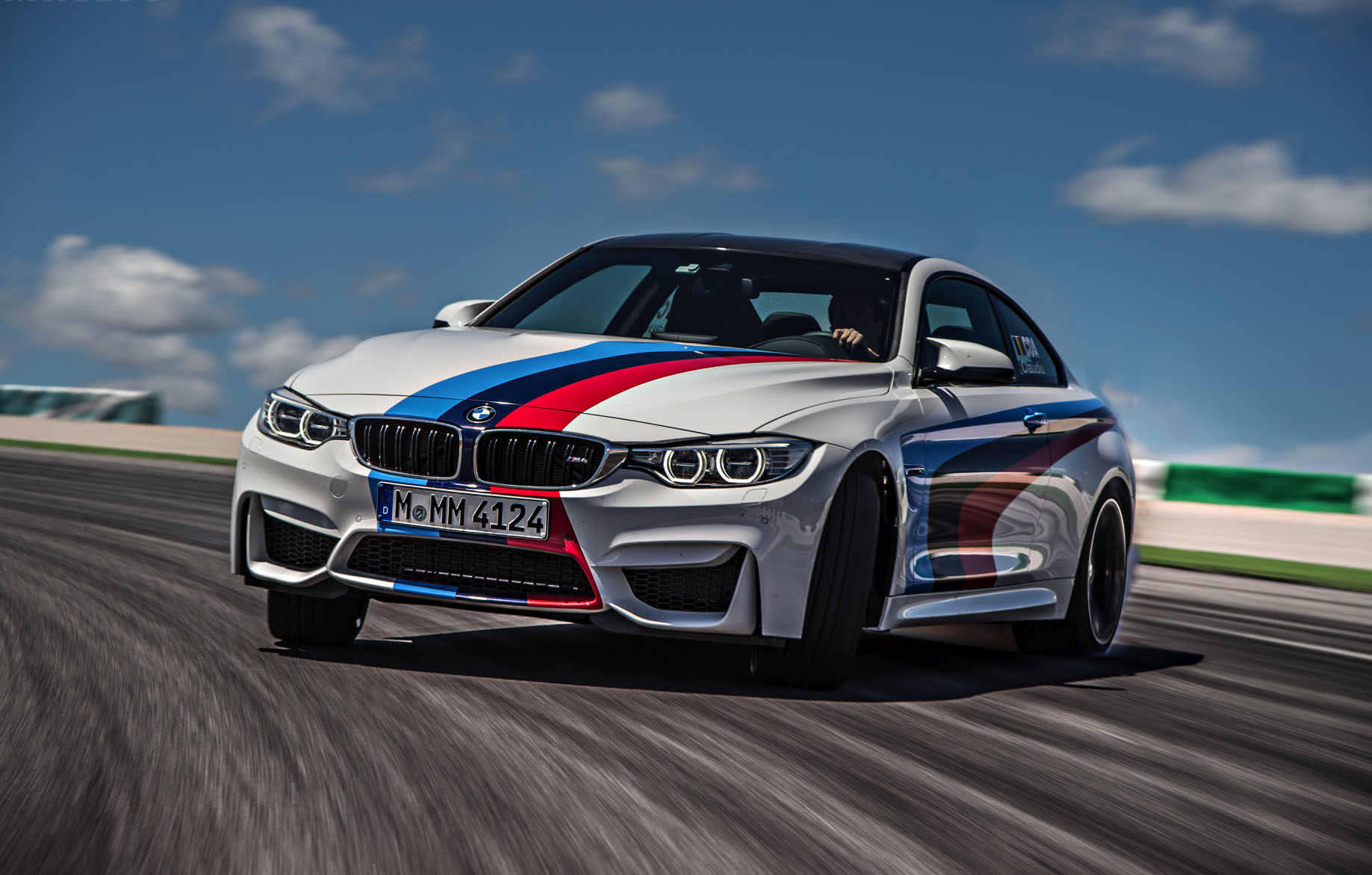 Rumor Bmw Developing Quot Drift Quot Function For M Cars Bimmerfile