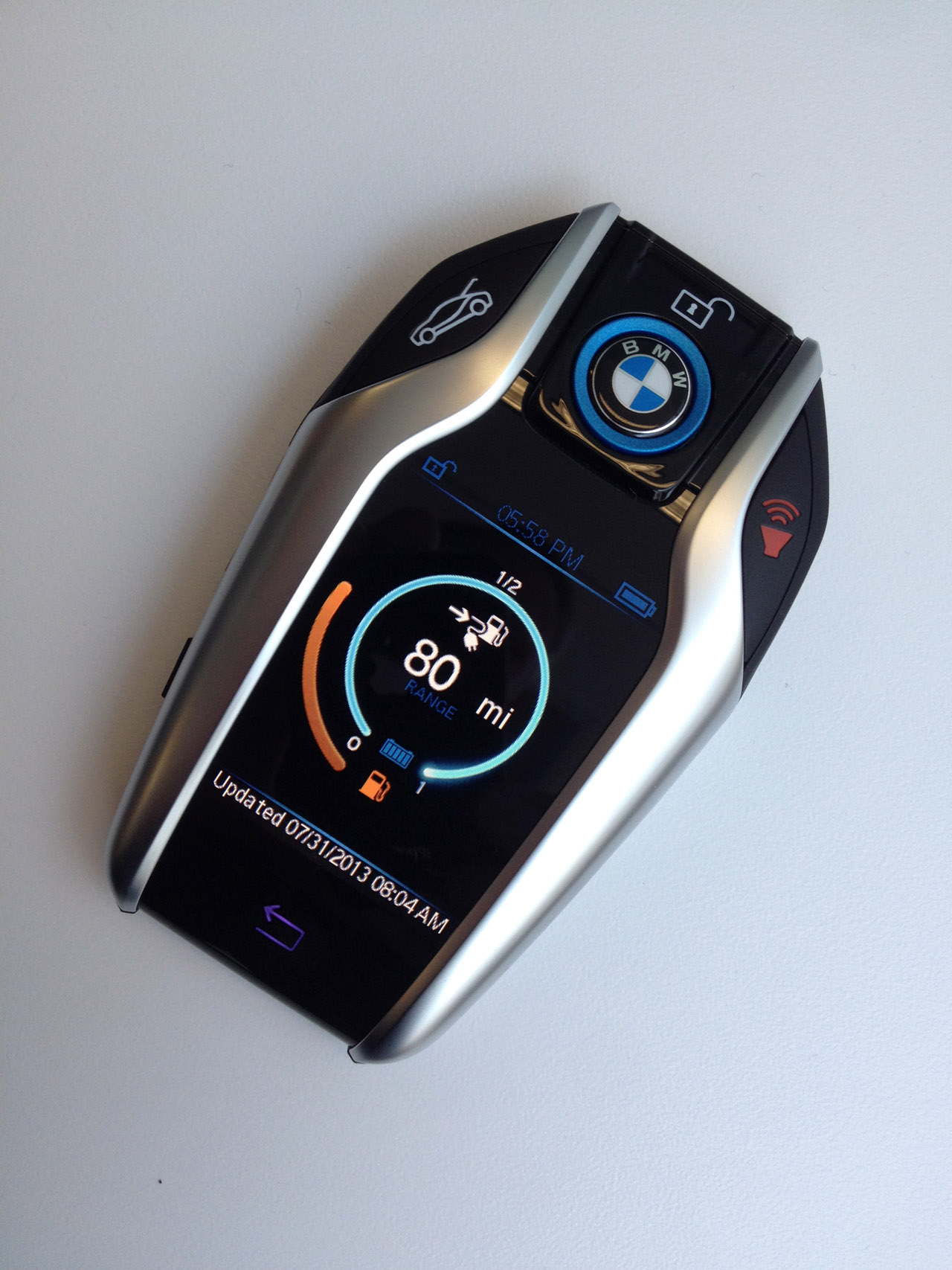 Bmw I8 Concours D Elegance Edition To Be Auctioned This