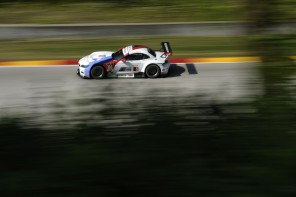 BMW Rumored to Replace the Z4 with an M6 in GTE Racing