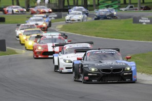 Results: BMW RLL from VIR