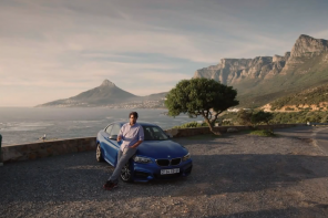 /Drive Explores South Africa with an M235i
