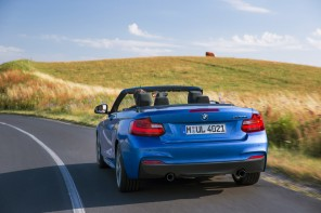 Worldwide BMW Sales Up 12% for October