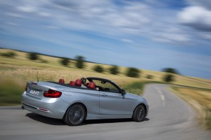 Next Generation BMW 2 Series to Retain Rear Wheel Drive Layout – Convertible Cancelled