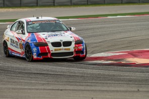 BMW M3 Finishes 1-2 at Circuit of the Americas in Grand Sport