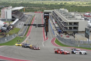 BMW Team RLL Results at the Circuit of the Americas