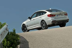 BimmerFile Review: The 3 Series GT
