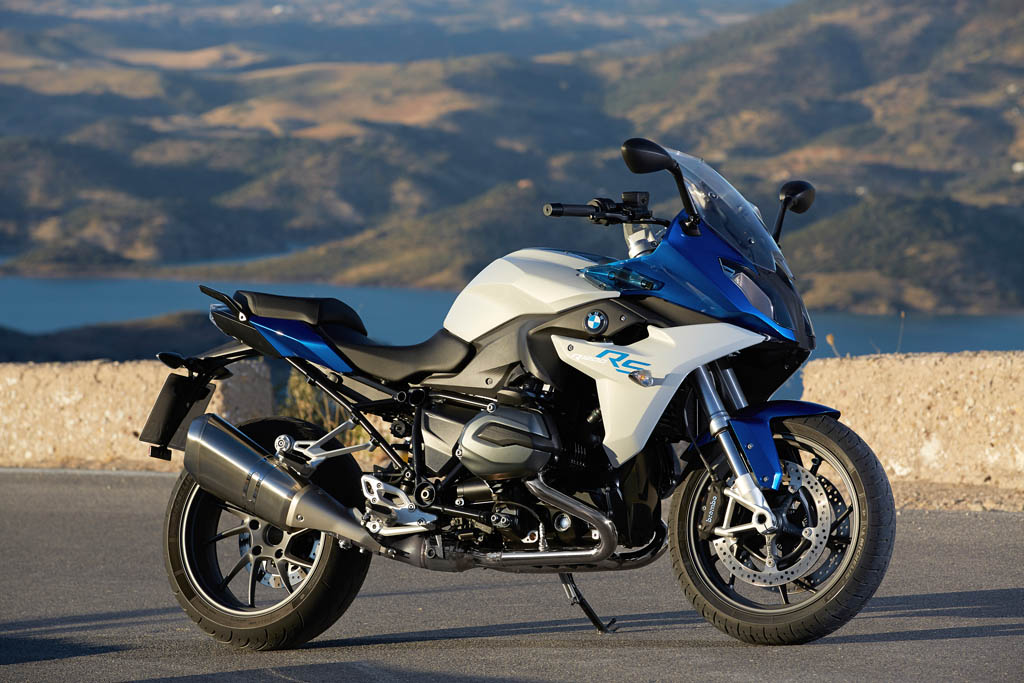 bmw motorrad unveils three new models for 2015
