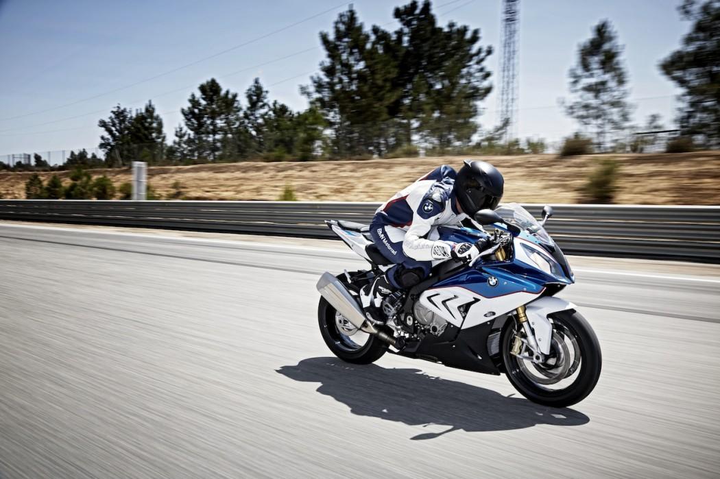 BMW S1000RR