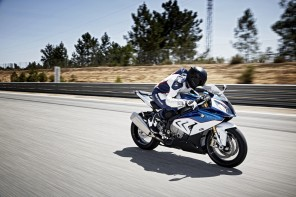 BMW Motorrad Sees Record Q3, Hitting 100,000+ Units YTD