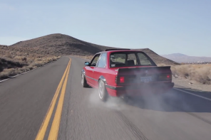 Drive TV Profiles a Monster E30