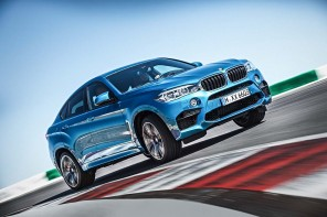 The New BMW X5M & X6M in Video