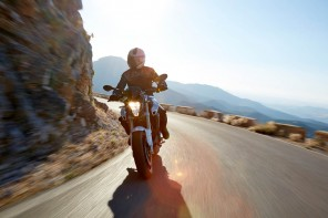 BMW Motorrad Sales Surpass 2013 Totals in November 2014